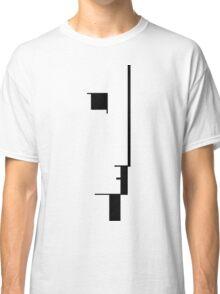 BAUHAUS AUSSTELLUNG 1923 (W) Classic T-Shirt