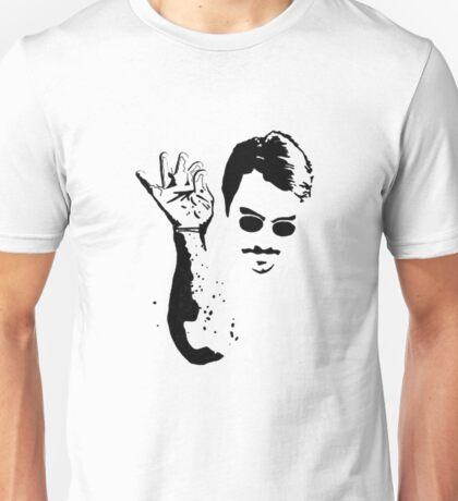 salt bae Unisex T-Shirt