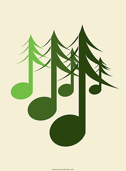 Nature sounds by yanmos
