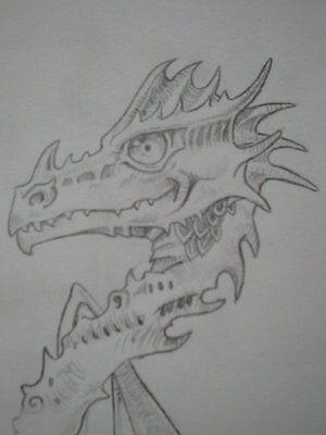 The Dragon Rememberance by Persephoni