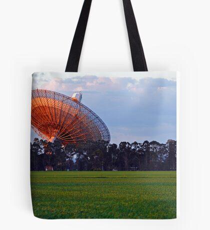 Parkes Observatory Tote Bag