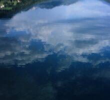 Liquid Sky by Walter Quirtmair
