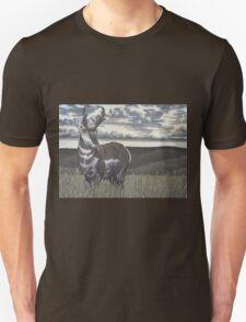Prairie Flyer Unisex T-Shirt