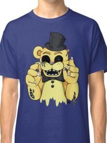 Dismantled Golden Freddy Classic T-Shirt