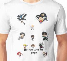 Chibi Love Me? Unisex T-Shirt
