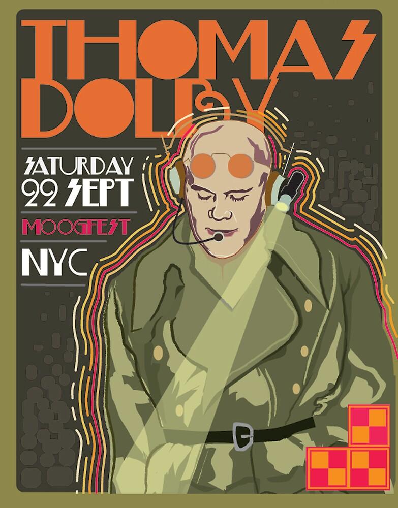 Dolby I by caseycastille