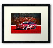 Colin Bond Sierra Framed Print