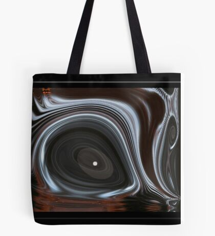 The Beauty of The Beast Tote Bag