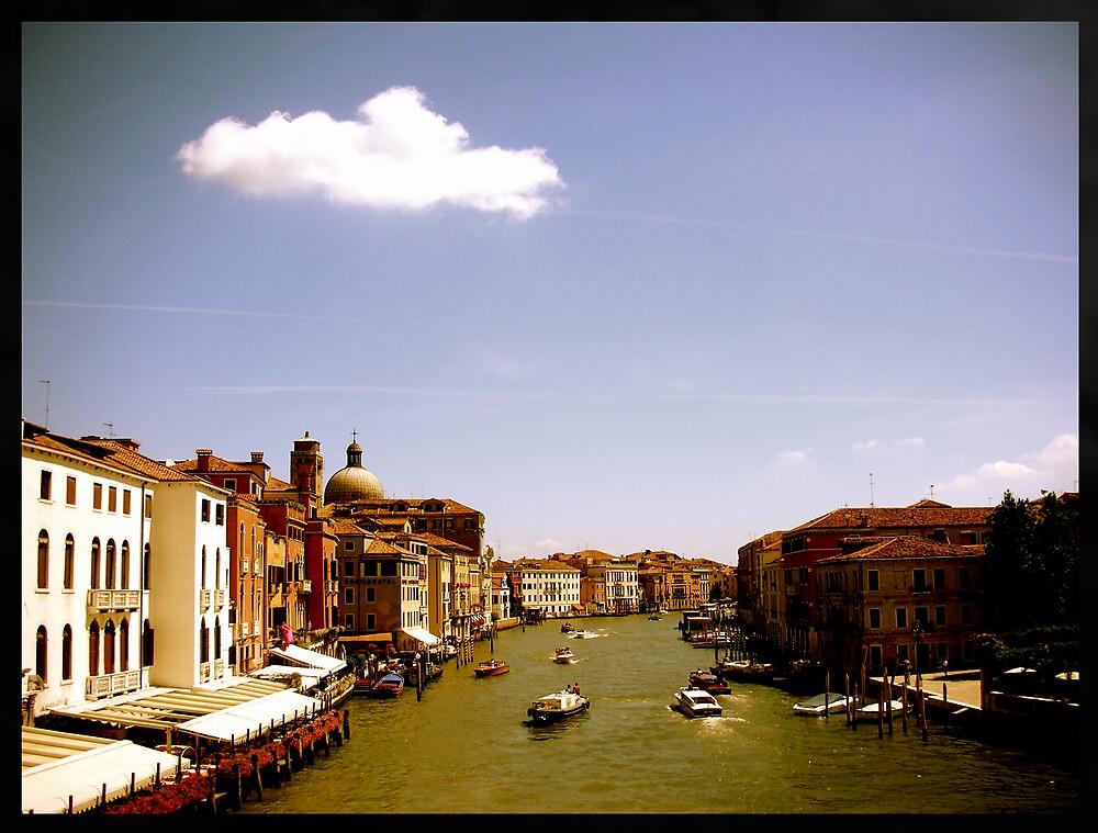 The Venezia Way of Life... by Adam Devine
