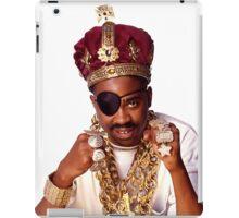 Slick Rick Da Ruler iPad Case/Skin