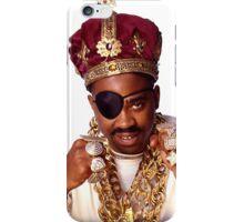 Slick Rick Da Ruler iPhone Case/Skin