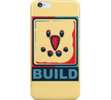 Build a Snowman iPhone Case/Skin