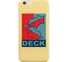 Deck the Halls iPhone Case/Skin