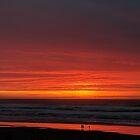 The Red Sunset by IrishEyesMrsZ
