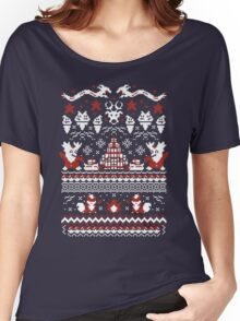 A Very Mon'y Christmas Women's Relaxed Fit T-Shirt