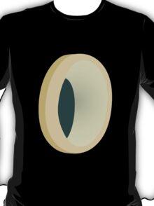Glitch Ix Land  inWindow fruit 04 T-Shirt