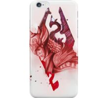 the will of talos iPhone Case/Skin