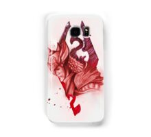 the will of talos Samsung Galaxy Case/Skin