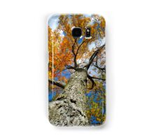 Fall Tree Samsung Galaxy Case/Skin