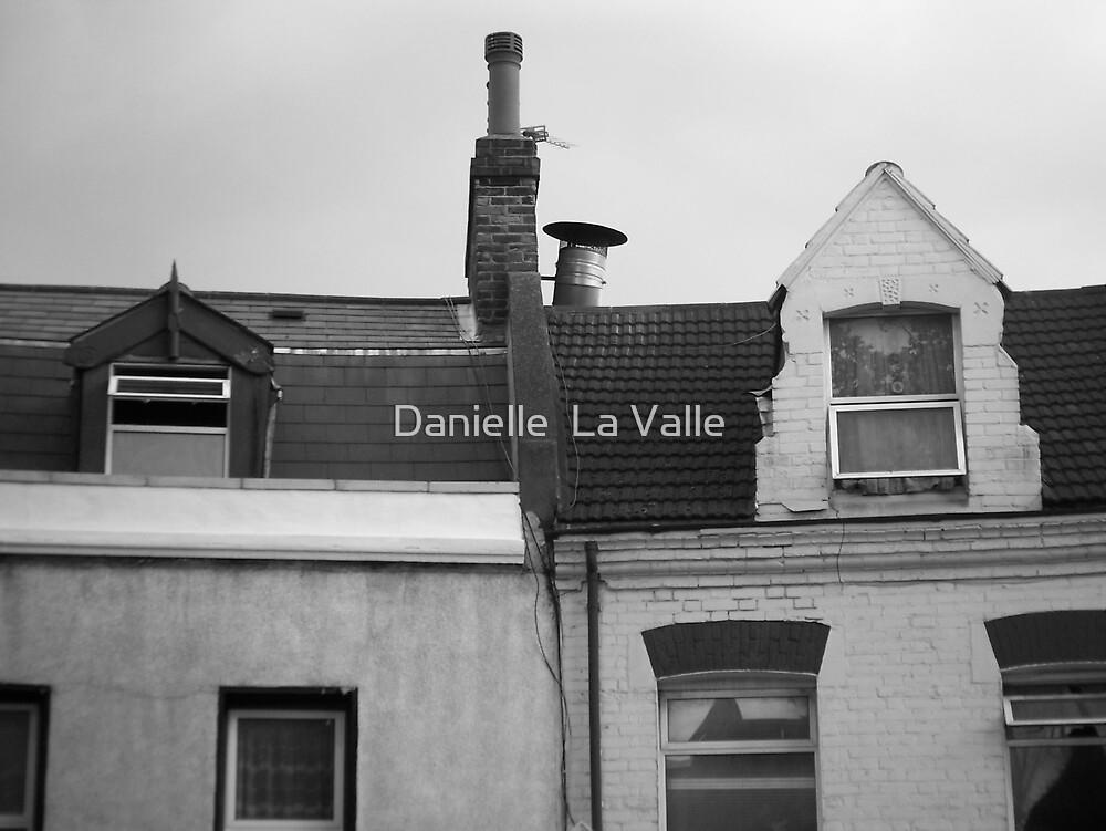 Houses by Danielle  La Valle