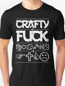 Crafty Crafty T-Shirt T-Shirt