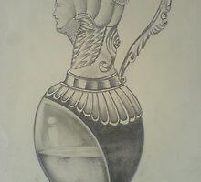 A Jug by jitender narwal