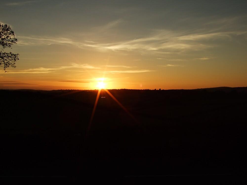 sunset27 by matjenkins