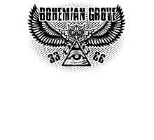 Bohemian Grove Photographic Print