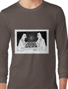 Game of chess Long Sleeve T-Shirt