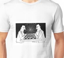 Game of chess Unisex T-Shirt