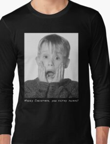 The Perfect Christmas T-Shirt Long Sleeve T-Shirt