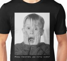 The Perfect Christmas T-Shirt Unisex T-Shirt
