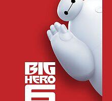 Big Hero 6 by member2