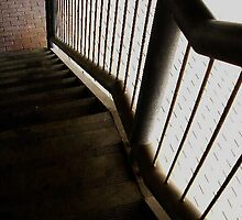 stairs by kateee