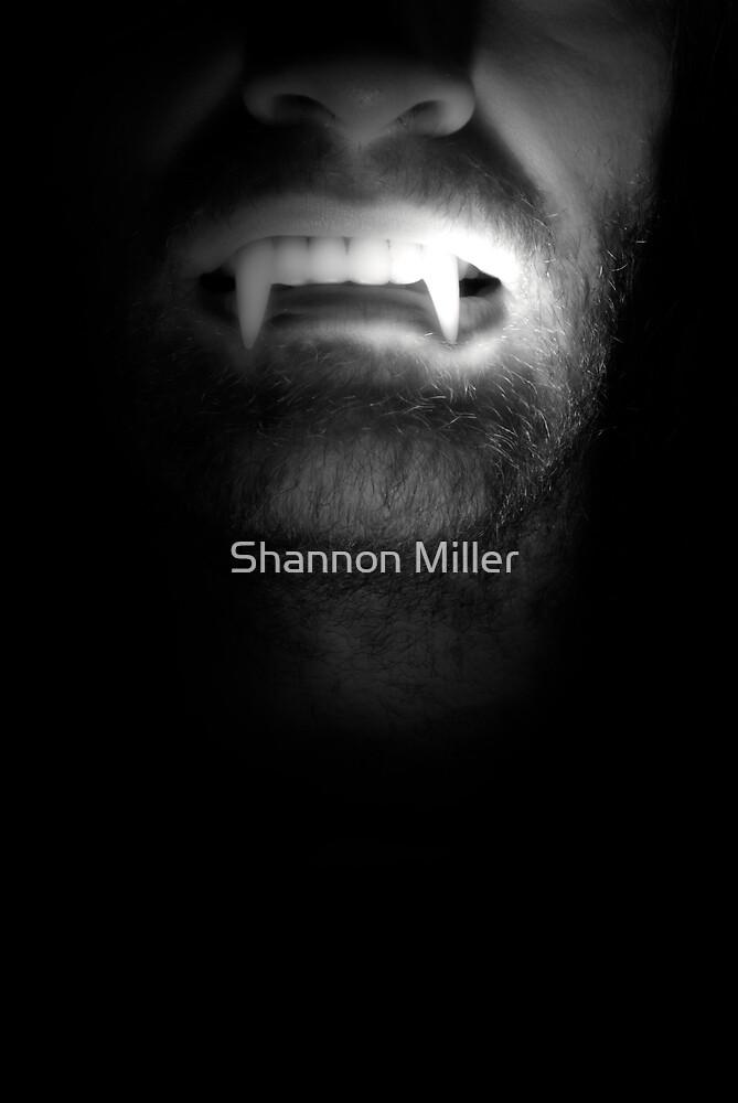 vampire by Shannon Miller
