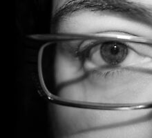 Eye Glass by soloing