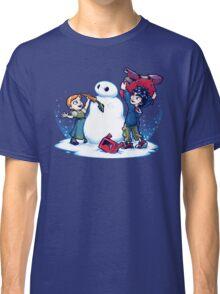 Do you wanna build a Snow max? Classic T-Shirt