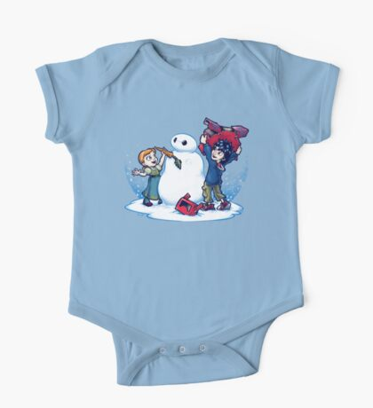 Do you wanna build a Snow max? Kids Clothes