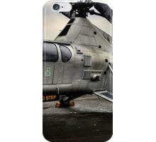 1952 Westland Dragonfly (GJ710) iPhone Case/Skin