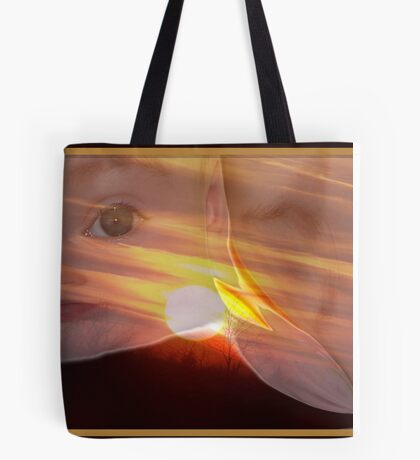 They Came From The Sun 1 Tote Bag