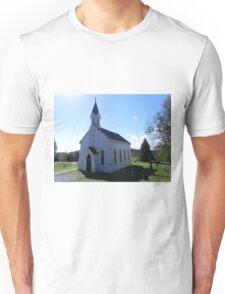 St Patrick's RC Church Unisex T-Shirt