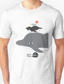 FUNNY BREMEN TOBOGGAN T-Shirt