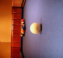 pool table by jamespics