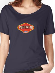 Vegemite Women's Relaxed Fit T-Shirt