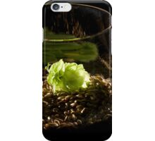 It's whats on the inside iPhone Case/Skin