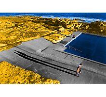 Freshwater Pool Photographic Print