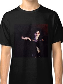 Dark Angel in the Forest 2 Classic T-Shirt