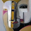 "ART by bec ""Conspiracy"" by ARTbybec"
