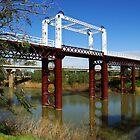 North Bourke Bridge by Darren Stones