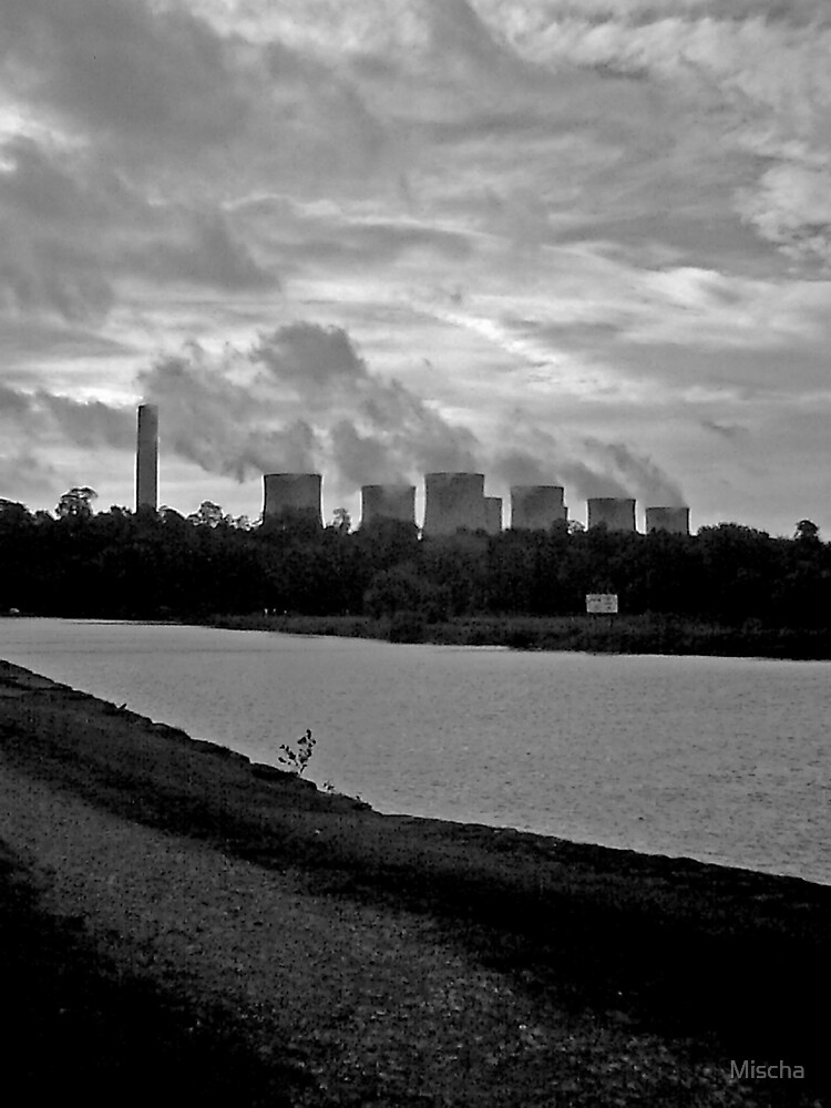 The Industrial Age by Mischa